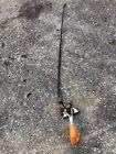 John Deere JD LT133 Throttle Cable, LT150, LT155, LT160, LT166, LT180