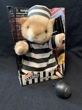 Dancing Hamster Jailhouse Rock In Original Packaging Needs Batteries