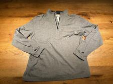 Ping Golf Apparel Sensorwarm 1/4 Zip Pullover Jacket Sweater Large