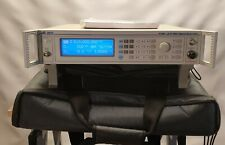 IFR 2025 Signal Generator 9KHz to 2.51GHz - excellent condition