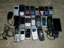 Lot of 21 Nokia Cell Phones *Parts Repair Untested* Different Carriers