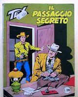 TEX N. 295 - IL PASSAGGIO SEGRETO