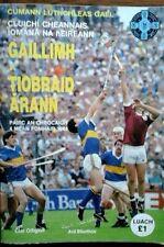 GALWAY V TIPPERARY 4/9/1988 GAA ALL IRELAND HURLING FINAL
