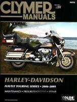 HARLEY SHOP MANUAL SERVICE REPAIR DAVIDSON CLYMER BOOK FLH FLT HAYNES CHILTON