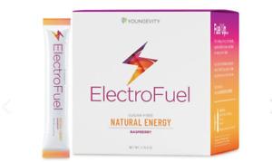 ElectroFuel Energy Stiks, Raspberry