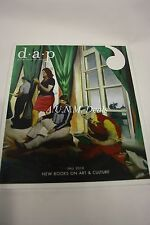 D.A.P. Fall 2010 - New Books on Art and Culture