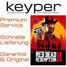 Red Dead Redemption 2 [Rockstar Games Launcher] RU KEY [Deutsch/Multi7] PC Code