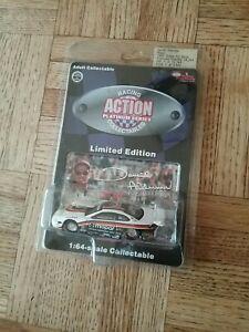 Action Platinum Series - Darrell Alderman Mopar Dodge Pro 1:64 Scale Limited Ed.