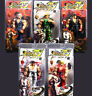 "Street Fighter Ken Ryu Guile Chun Li Akuma 7"" Action Figure Game Version NECA"