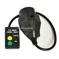New 20PIN Oil Service Inspection Reset Tool Resetter for BMW from 1982 to 2001