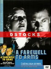 A Farewell to Arms (L'Adieu aux armes) ~ Frank Borzage