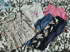 Next girls clothes 4-5 years bundle