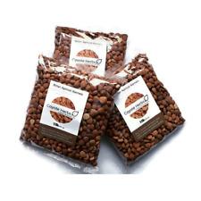 Bitter apricot kernels / organic / raw apricot seeds / sun dried / 3 LB - 1.36kg