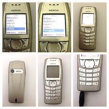 CELLULARE NOKIA 6610i  GSM SIM FREE DEBLOQUE UNLOCKED