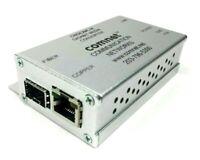 ComNet CNGE2MC-M Small Size 2-Port 10/100 Mbps Ethernet Media Converter