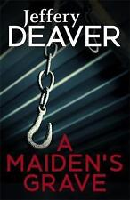A Maiden's Grave by Jeffery Deaver (Paperback, 2016) - Free Postage