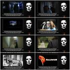 *LIMITED EDITION* Halloween (1978) Mini Lobby Card Style Photographs Pictures