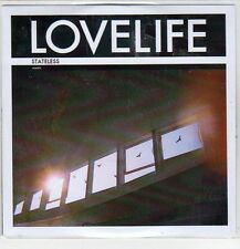 (EP722) Stateless, Lovelife - 2013 DJ CD