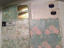 Vintage Wedding/Bridal Gift Wrap Sheets.