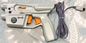 Sega Dreamcast InterAct Starfire Lightblaster Light Gun
