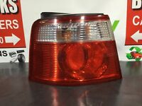 KIA CARENS REAR/TAIL LIGHT (PASSENGER SIDE) LE 16V CRDI MPV 2002-2006