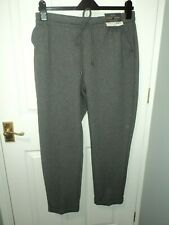 Dorothy Perkins formal jogger trousers size 14 new