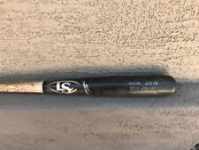 Ryan January Cracked Game Used Baseball Bat Arizona Diamondbacks Az D-Backs Gu