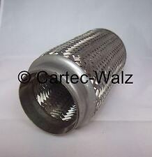 Flexrohr/flexible de tubo de escape 70 x 200 mm tubo conector/tubo de reparación