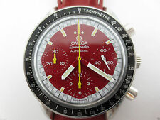 OMEGA Not Water Resistant Wristwatches with Chronograph