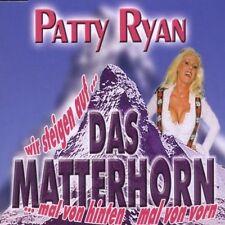 Patty Ryan Das Matterhorn (2003) [Maxi-CD]