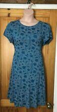 Seasalt Talla 20 sobreimpresión vestido nuevo con etiquetas