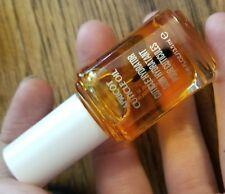 NEW! Essie Apricot Cuticle Oil ~ Treatment ~ Hydrate & Revitalise
