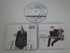 PHILLIP BOA & THE VOODOOCLUB/BOAPHENIA(POLYDOR 517 570-2) CD ÁLBUM