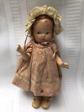 Antique Vintage Vogue Doll Composition