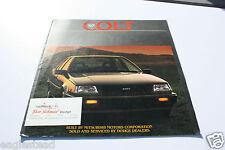 Auto Brochure - Dodge - Colt - 1987 - Mitsubishi (AB301) - OS