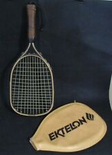 Ektelon racquetball racquet Marathon Graphite w/ Cover