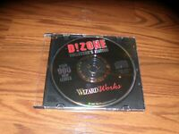 D!zone Collector's Edition (PC, 1995) CD-ROM PC Game