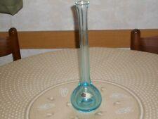Superbe Vase Soliflore Soufflé Bullé NOVARO BIOT ?