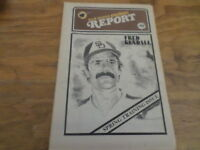 """San Diego Report """"March 15, 1979"""" Issue #3 Fred Kendall - Free Domestic Shipping"""