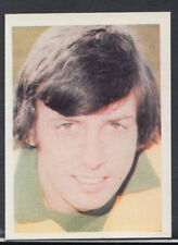 Football Sticker- Panini - Top Sellers 1976 - Sticker No 252