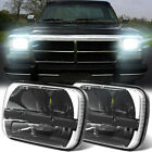 For Dodge W150/250/350 D100/150/250/350 Ramcharger Pair 5x7