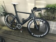 planet x exocet 2 time trial bike
