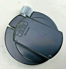 Carl Zeiss right angle miccroscope viewfinder -- Vintage Germany