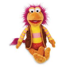 Fraggle Rock Gobo Jim Henson Muppets Plush Stuffed Toy