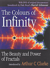 The Colours of Infinity: The Beauty and Power of Fractals by Ian Stewart - PB