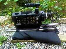 """Digital Video Camera Tripod Cam Pod Bean Prop Bag Resin 15"""" X 15"""""""