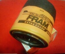 FRAM EXTRA GUARD PH3593A Engine Oil Filter part is compatible with 1000 vehicles