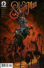 Steam Man, The #4 VF/NM; Dark Horse | save on shipping - details inside