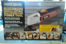 NIB  Oscillating Multifunction Power Tool sander scraper, cutter