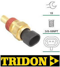 Tridon Coolant Temp Sensor Holden Commodore Ecotec VS VT VX VY 3.8L TCS070